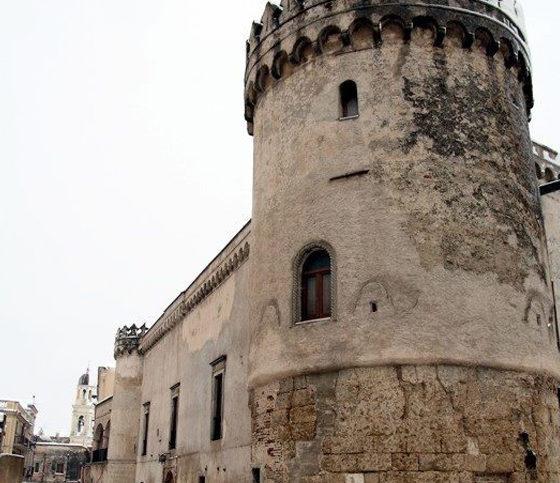 castello torremaggiore
